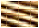 Outdoor Bamboo Blinds Natural Window Blinds Bangalore