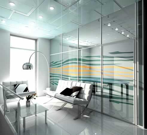 Digitally Printed Glass Films Coimbatore India