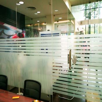 Glass Film Frosted Film Decorative Film Coimbatore India