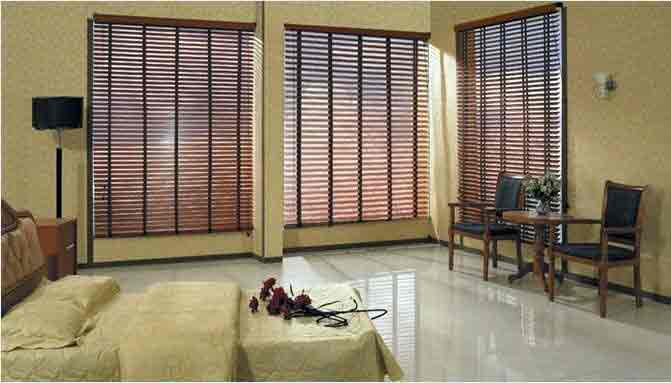 Window Blinds Wallpaper Glass Film Insect Screen Artificial